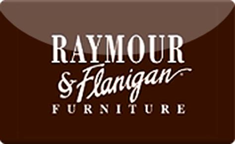 raymour and flanigan buy raymour flanigan gift cards raise