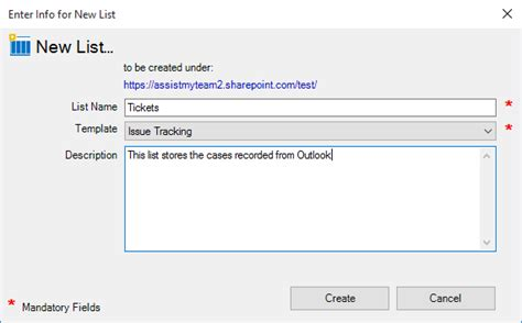 sharepoint issue tracking template team issue tracker for outlook sharepoint installation
