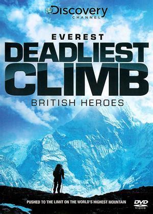 Everest Film Rent | rent everest deadliest climb british heroes 2010 film