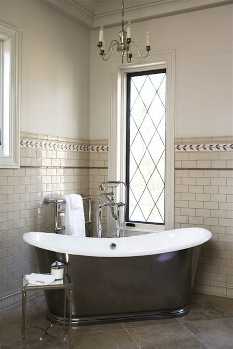 waterworks candide freestanding oval bathtub french