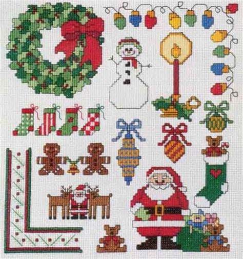christmas patterns on pinterest cross stitch free crochet patterns to print mini