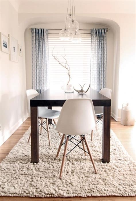 Dining Table Rug by Rug Dining Table For The Home