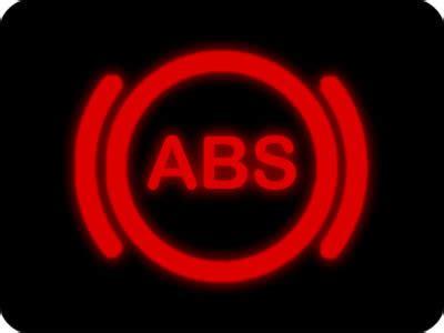 dashboard warning lights driving test tips