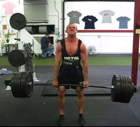 Snatch Grip Rack Deadlift by 8 Strategies That Took Deadlift To The Next Level