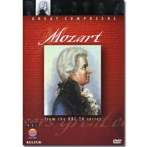 mozart documentary biography great composer series mozart dvd dvds met opera shop
