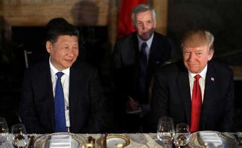 donald trump visit china donald trump accepts xi jinping s invitation to visit