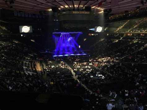 section 202 madison square garden madison square garden section 202 concert seating