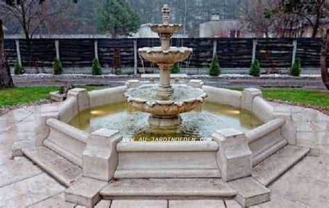 fontana da giardino in cemento fontana in cemento da giardino a au jardin d