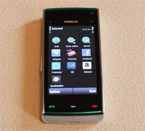 download mp3 cutter for nokia x6 nokia x6 comes with music mobile phone review