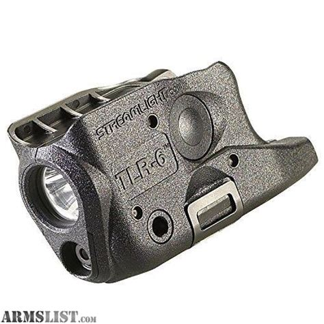 streamlight laser light combo armslist for sale streamlight tlr 6 laser light combo
