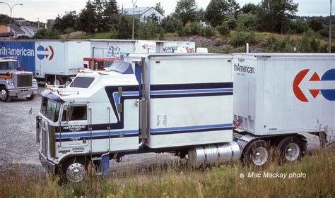 kenworth aerodyne truckfax kenworth aerodyne coe blasting in from the past