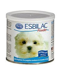 Esbilac 2nd Step Puppy Weaning Food 400 Gr nonsolocavallo selleria negozio per cavalli e