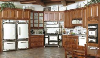 Kitchens Collections by Heartland Appliances Classic Kitchen Collection