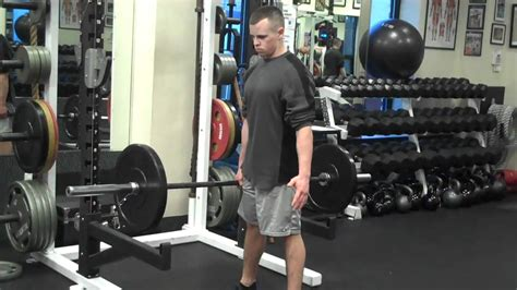 suitcase deadlift iso hold youtube