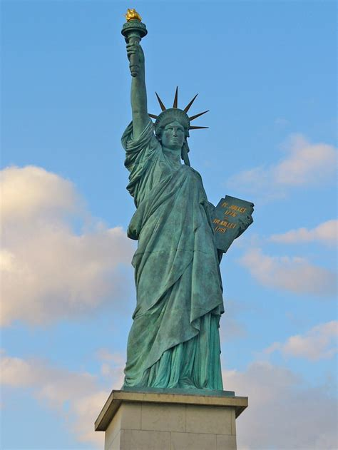 statue of liberty l statue of liberty historical facts and pictures the