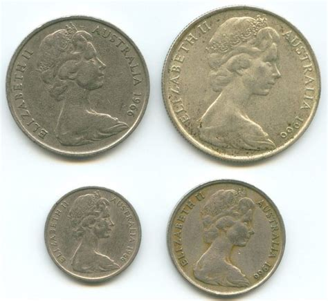 Koin Elizabeth Ll Dg Reg Fd what are elizabeth ii coins and how much are they worth