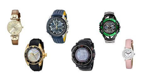 top 6 best cyber monday deals on watches heavy