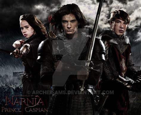 the archer narnia story chapter a darker story by archer ams on deviantart
