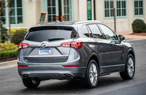 2020 Buick Envision Avenir by Ralph Gilles 2019 Buick Envision 2019 Toyota Corolla