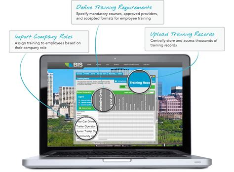 online tutorial recording software online training records management system software
