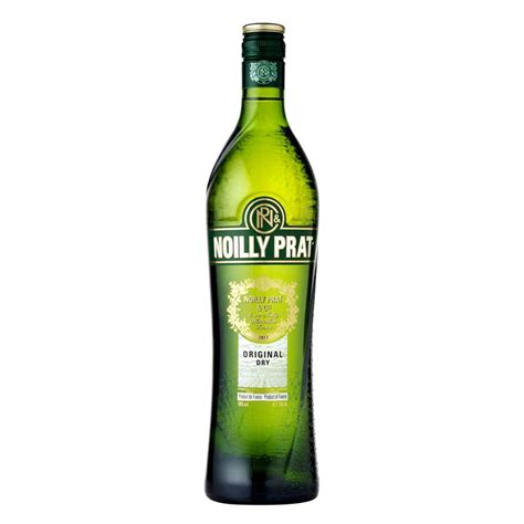 Noilly Prat Original Vermouth From