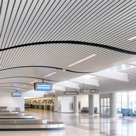 Ceiling Solution by Metal Ceilings Armstrong Ceiling Solutions Commercial
