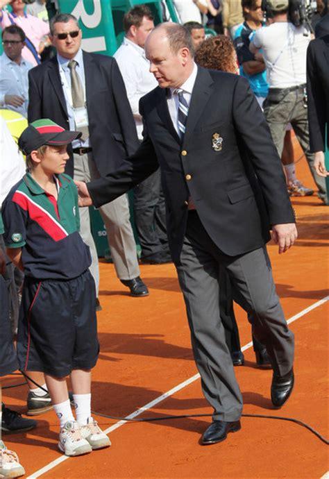 Criminal Record Check Prince Albert Prince Albert Of Monaco And Arnaud Boetsch Photos Photos Zimbio