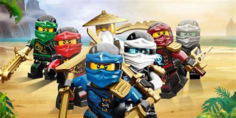 www ninjago the lego ninjago movie voice cast revealed nothing but geek