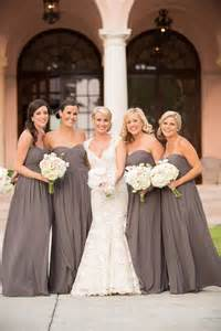 17 best ideas about chocolate bridesmaid dresses on