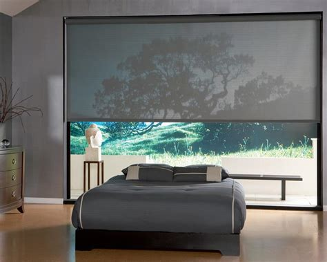 What Are Solar Shades?   BlindsMax.com