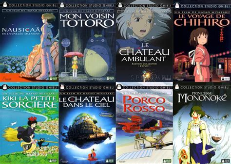 film production ghibli le studio ghibli le japon et nous europ 233 ens