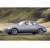 Ian Callum's Jaguar Mark II Resto Mod Is The Cat Daddy W