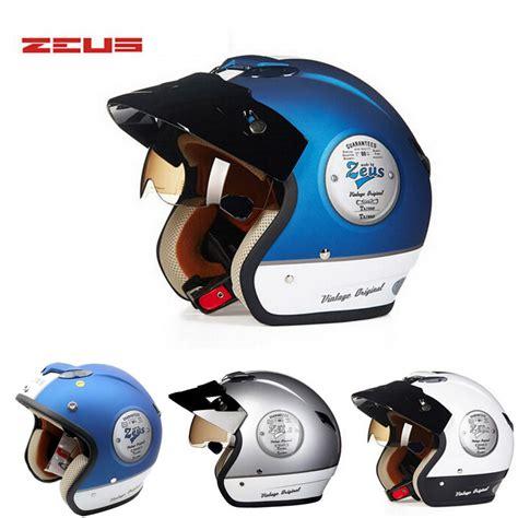 Visor Kaca Helm Zeus Retro Zs 385c zeus helmets reviews shopping zeus helmets