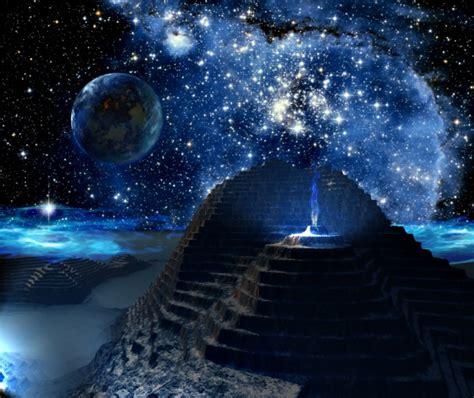 imagenes universos paralelos mundos paralelos y los guardianes de la luz las