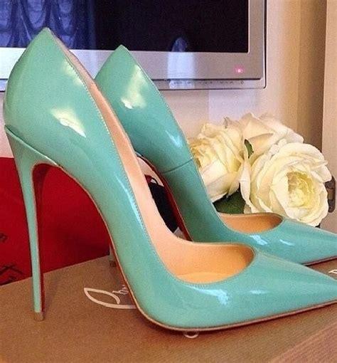 seafoam green high heels sea foam green high heels hobby