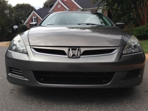 carmax maxcare number purchase used 2006 honda accord ex l exl sedan 3 0 v6 mt w