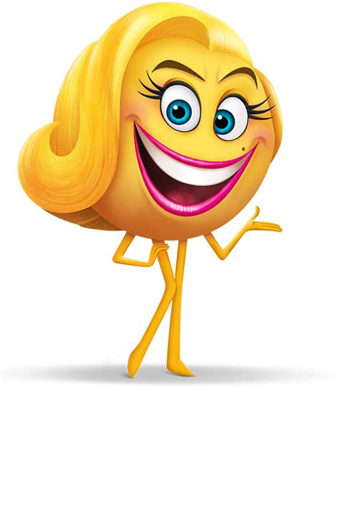 emoji movie characters smiler sony pictures animation wiki fandom powered by