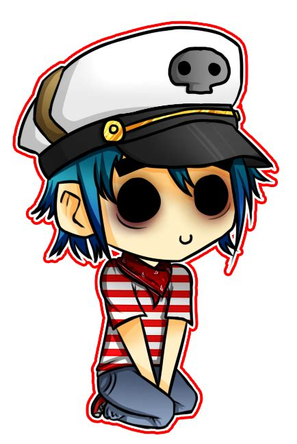 2 d chibi by inintendo on deviantart