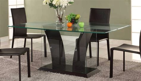 25 Best Ideas About Glass Dining Table On Oval Glass Dining Table Oval Glass Dining Table Singapore Global Furniture Usa G018 Dining Set