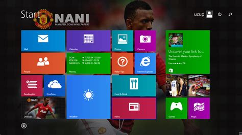 man utd themes for windows 10 paclengs theme manchester united bisa windows 7 8 1 10
