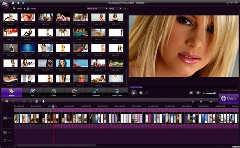 free download video editing software full version with key wondershare video editor 3 0 0 incl patch full version