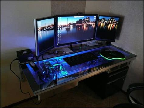 coolest pc rigs the coolest gaming rigs and gaming rooms from around the