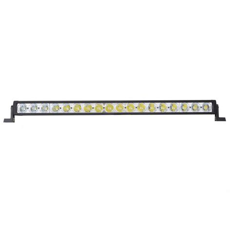 25 Led Light Bar 25 Inch 90w Cree Single Row Light Bar Led Spot Beam Led Work Light Bar Osleder Lighting Led