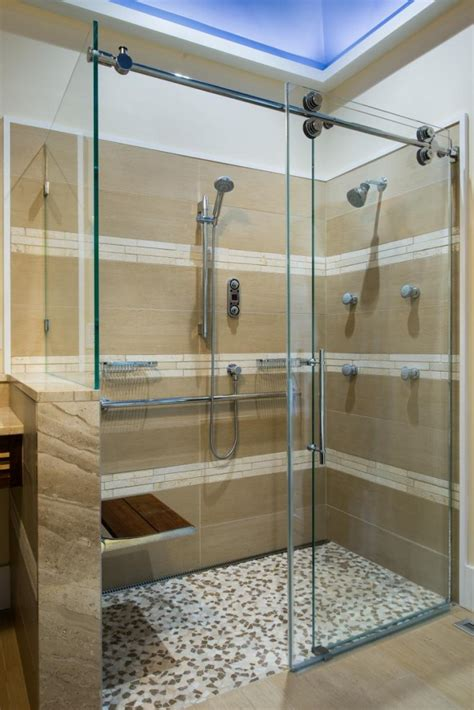 accessible showers bathroom 10 considerations when designing an accessible bathroom