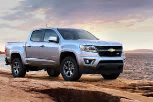 2015 chevrolet colorado z71 front photo 12