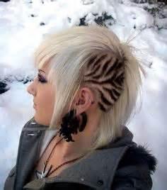 animal print hair on pinterest leopard print hair