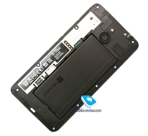 Tutup Battery Microsoft 640xl 1 mobile review windows phone lumia 640 xl