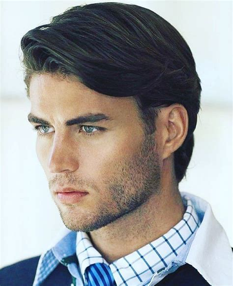 gentlemens hair styles 20 ultimate gentleman haircuts for the debonair dude