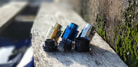 authentic twisted messes 24 pro rda innovapes llc