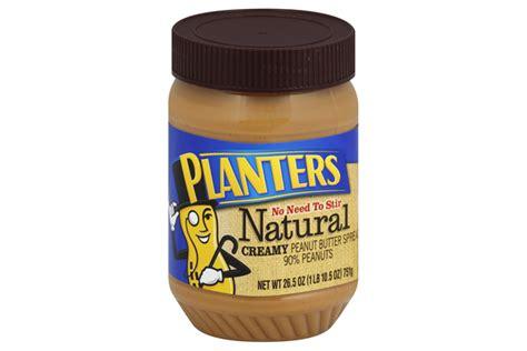 planters peanut butter planters peanut butter 26 5 oz jar kraft